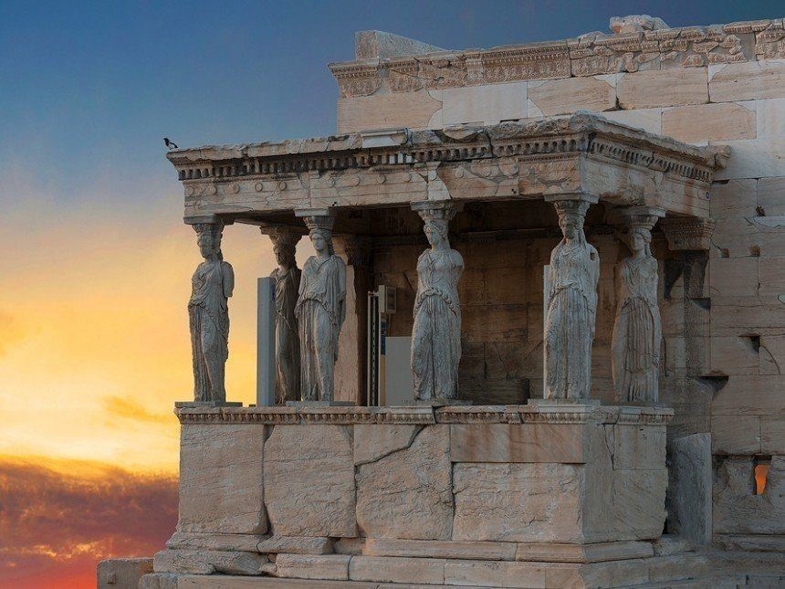Athens & Thessaloniki