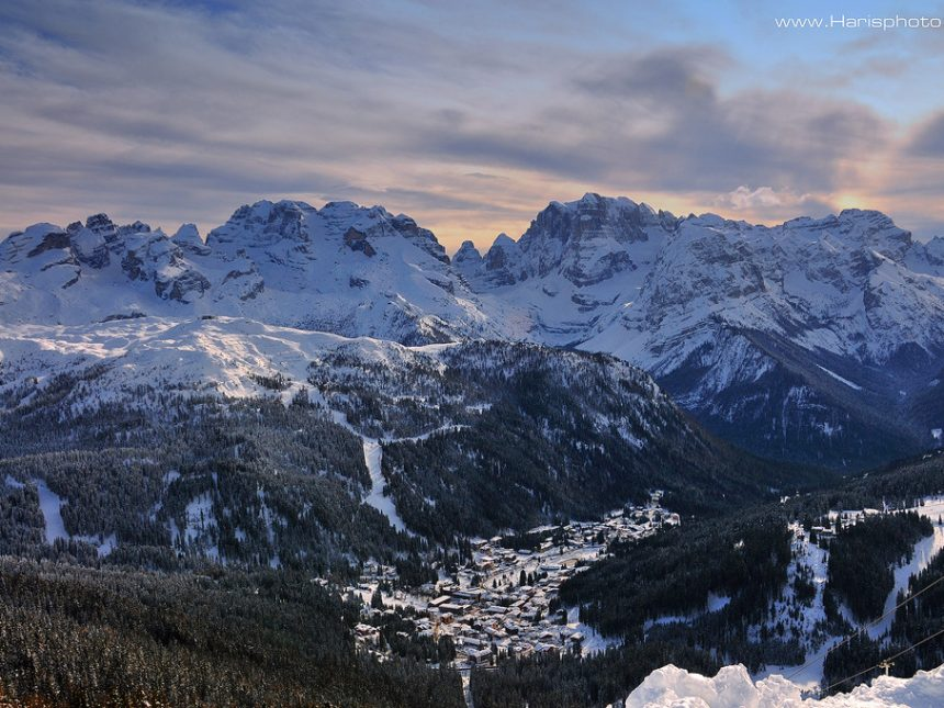 Madonna di campiglio – Ski resort